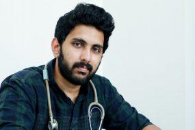 Dr. Atiq Qasim Harid