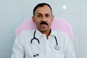 Dr. Shaji Thachil