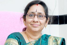 Dr. Jayasree madhavan