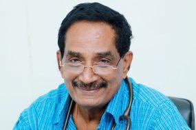 Dr. Jose Kurian