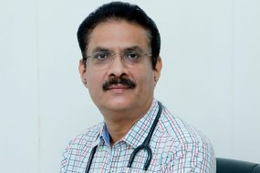 Dr. E R Ramesh MD