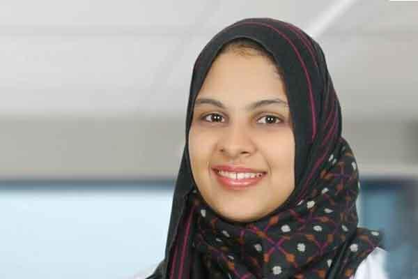DR. Ameena Mehaboob Harid